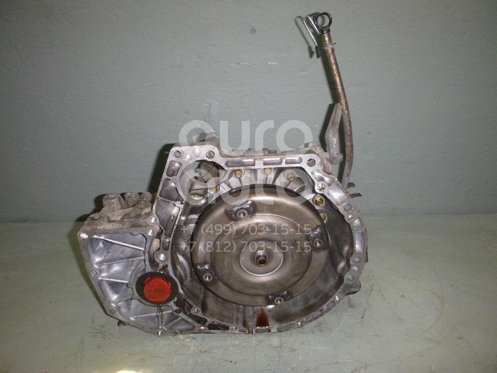 АКПП (автоматическая коробка переключения передач) Nissan X-Trail (T30) 2001-2006; (3131080X13)  - купить со скидкой