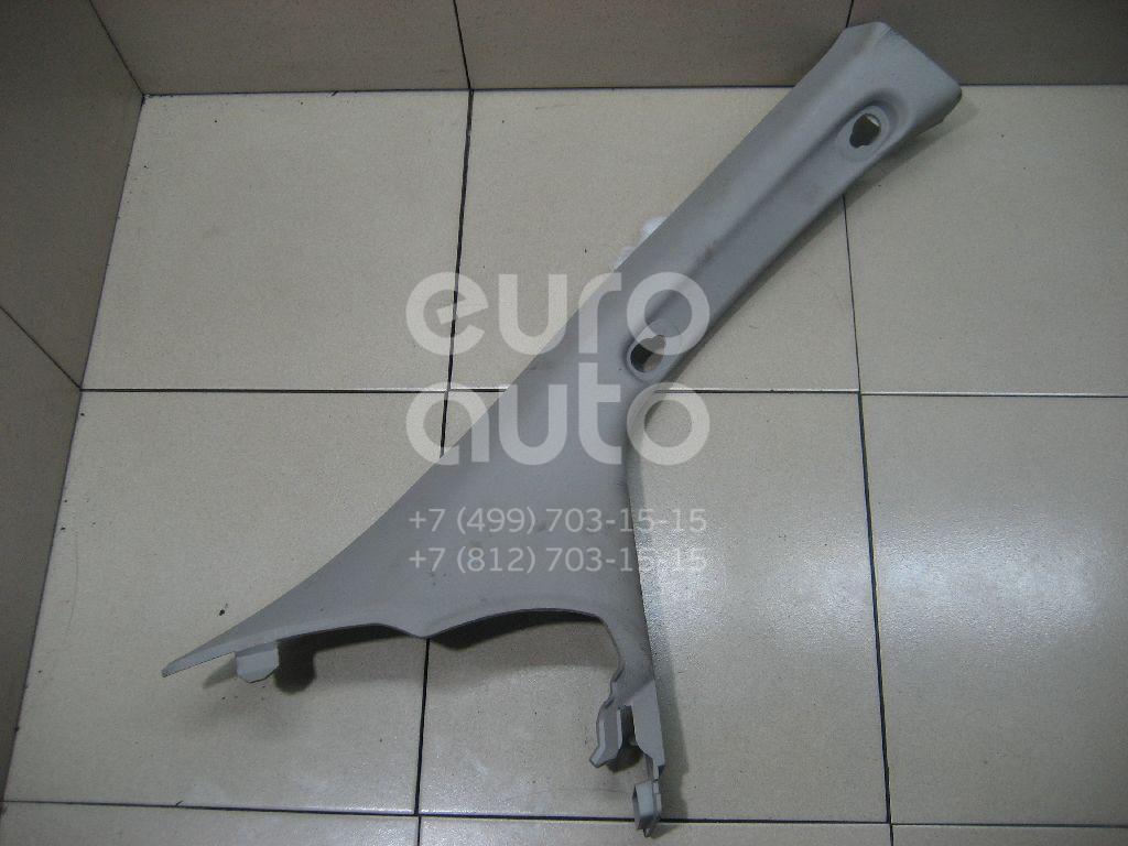 Купить Обшивка стойки Nissan Pathfinder (R51) 2005-2014; (76911EB302)