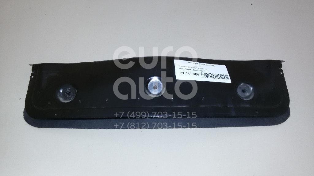 Купить Накладка (кузов внутри) Mercedes Benz W221 2005-2013; (2216280155)