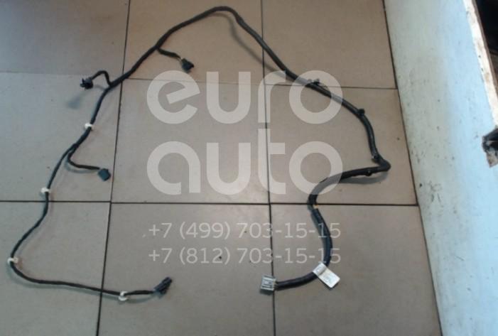 Купить Проводка (коса) Chevrolet Cruze 2009-2016; (96886815)