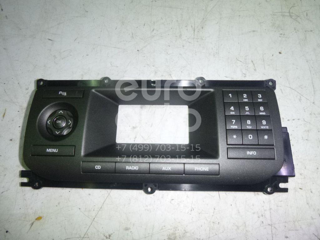 Купить Блок кнопок Land Rover Range Rover Evoque 2011-; (LR041115)