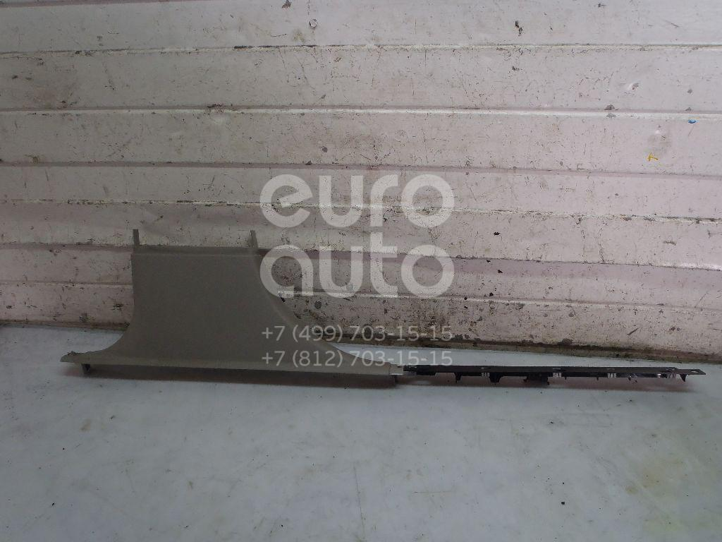 Купить Обшивка стойки Mercedes Benz W164 M-Klasse (ML) 2005-2011; (16468035357E94)