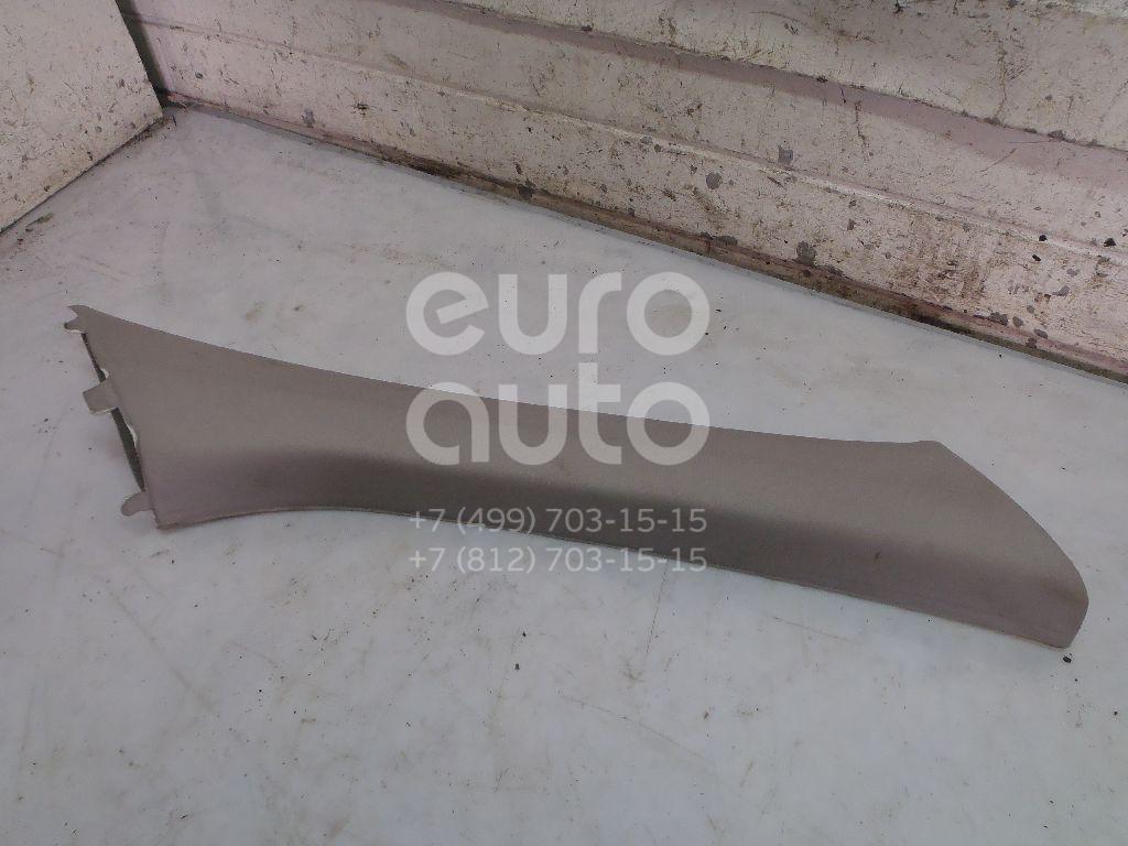 Купить Обшивка стойки Mercedes Benz W164 M-Klasse (ML) 2005-2011; (1646900826)