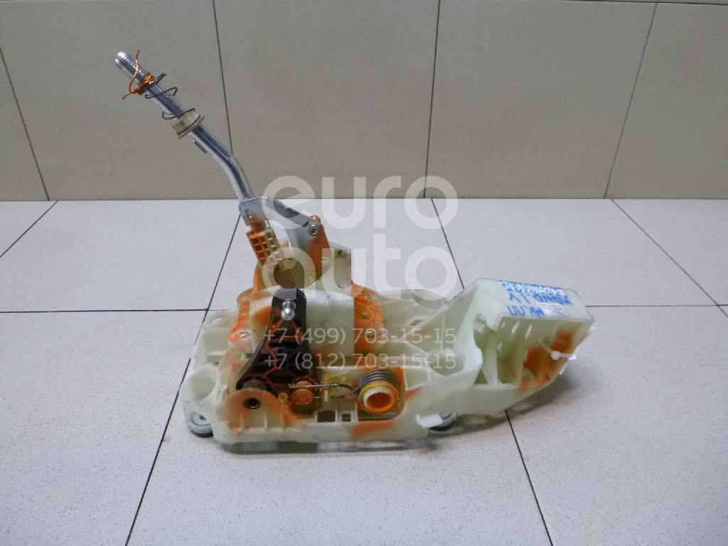 Купить Кулиса КПП Ford Mondeo IV 2007-2015; (7G9R7C453CKD)
