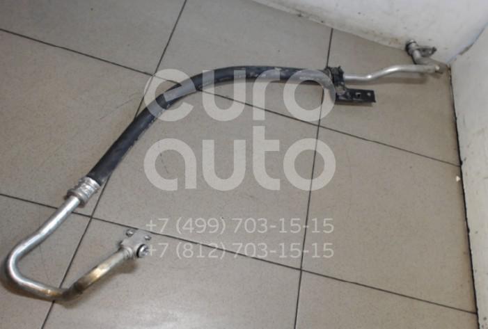 Купить Трубка кондиционера Subaru Tribeca (B9) 2005-2014; (73422XA03A)