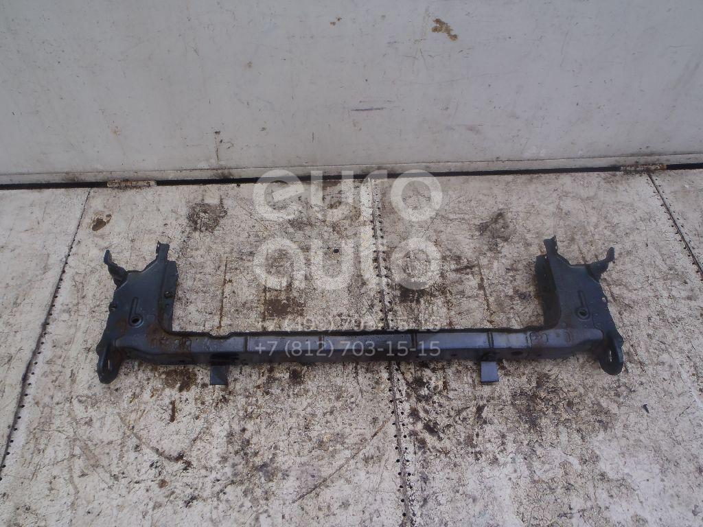 Купить Балка подрадиаторная Mitsubishi Grandis (NA#) 2004-2010; (MN150722)
