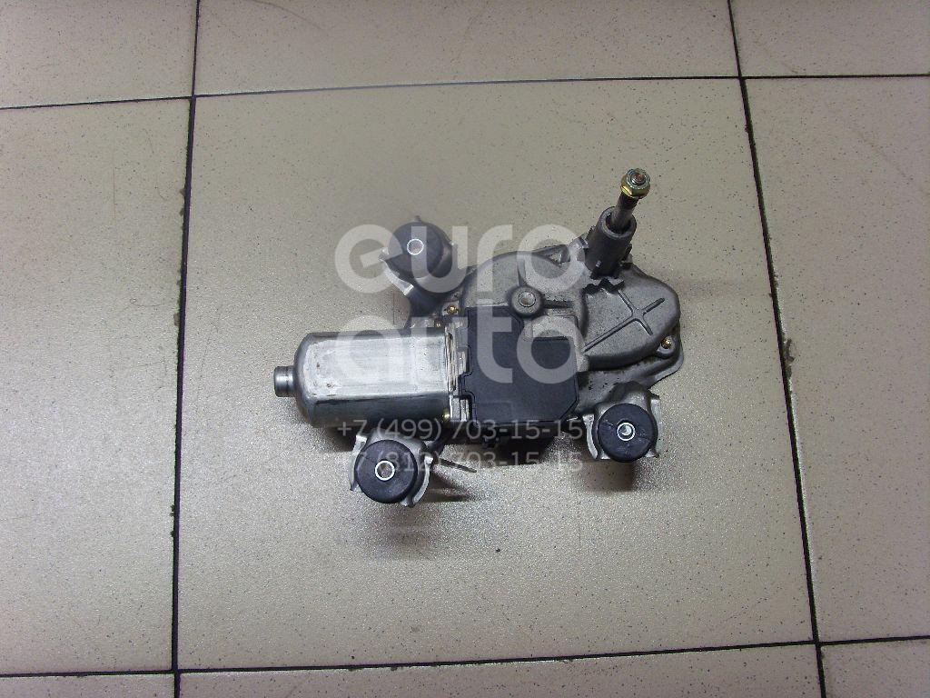 Моторчик стеклоочистителя задний Toyota Avensis II 2003-2008; (8513005090)  - купить со скидкой