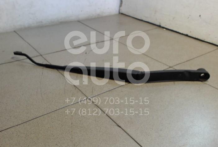 Купить Поводок стеклоочистителя передний правый Hyundai Sonata V (NF) 2005-2010; (983203K000)