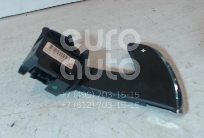 Купить Переключатель Citroen C4 Grand Picasso 2006-2014; (6242N6)