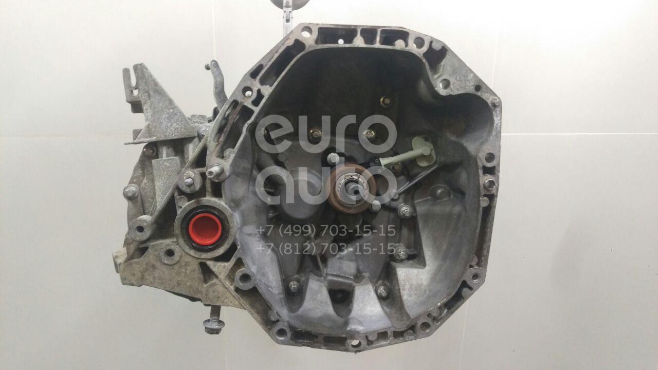Купить МКПП (механическая коробка переключения передач) Renault Kangoo 2008-; (7701978877)