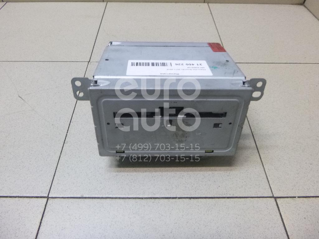 Купить Магнитола Chevrolet Orlando 2011-2015; (22805138)