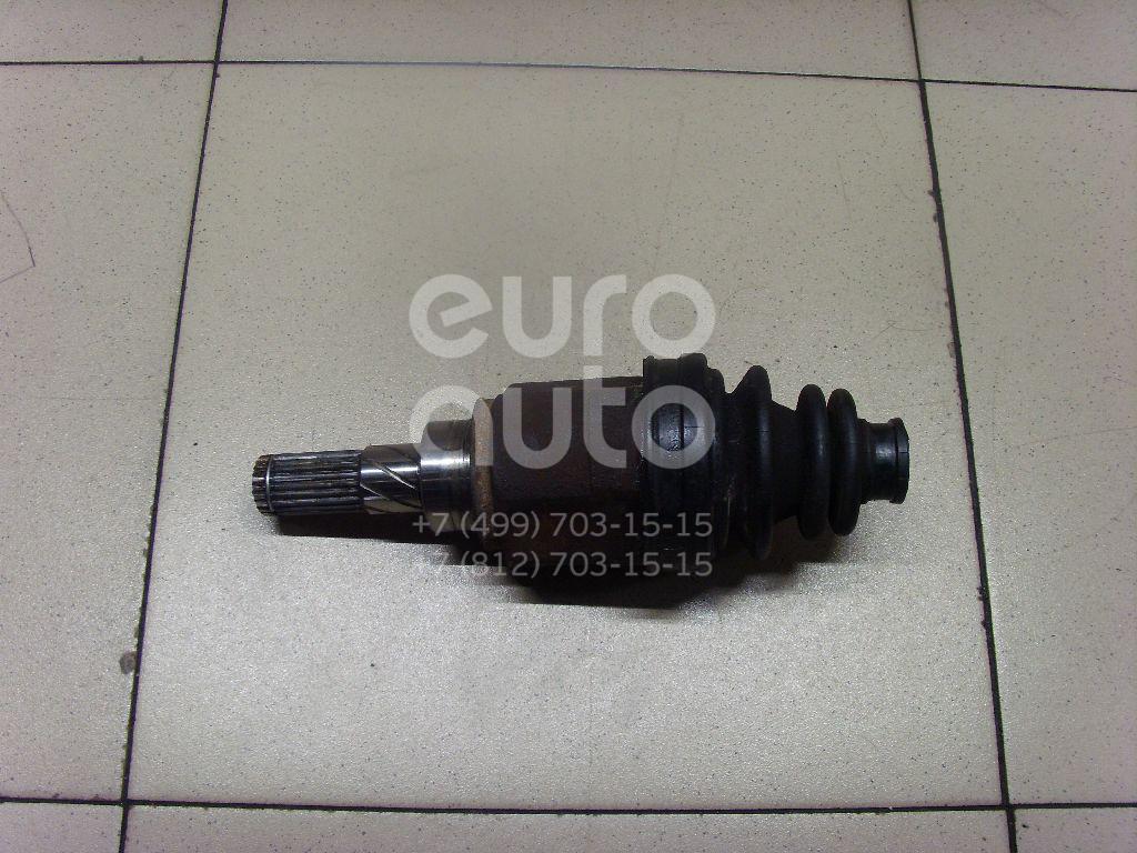 Купить ШРУС внутренний задний Nissan X-Trail (T30) 2001-2006; (397112U600)
