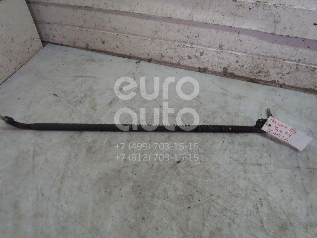 Купить Радиатор гидроусилителя VW Transporter T4 1996-2003; (701422091B)