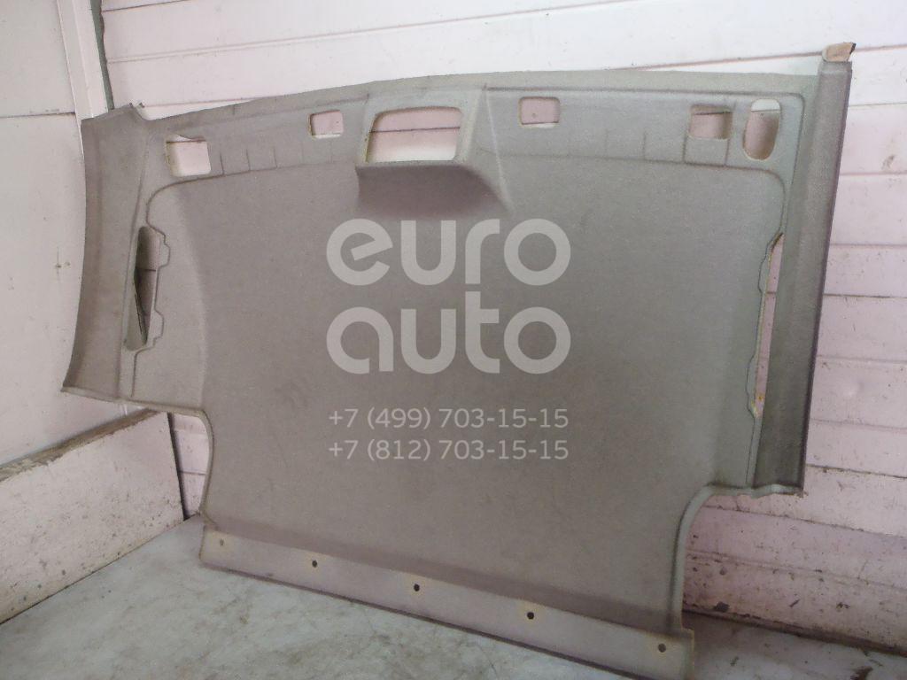 Купить Обшивка потолка VW Caddy III 2004-2015; (2K0867501T)
