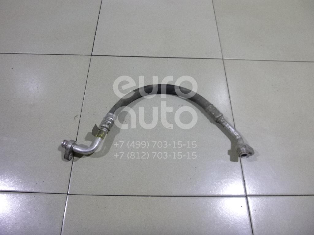 Купить Трубка кондиционера Citroen C4 II 2011-; (647738)