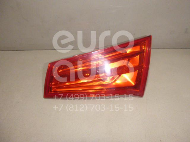 Купить Фонарь задний внутренний правый Citroen C4 II 2011-; (9801857380)