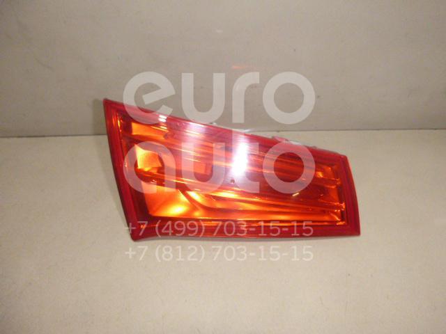Купить Фонарь задний внутренний левый Citroen C4 II 2011-; (9801856780)