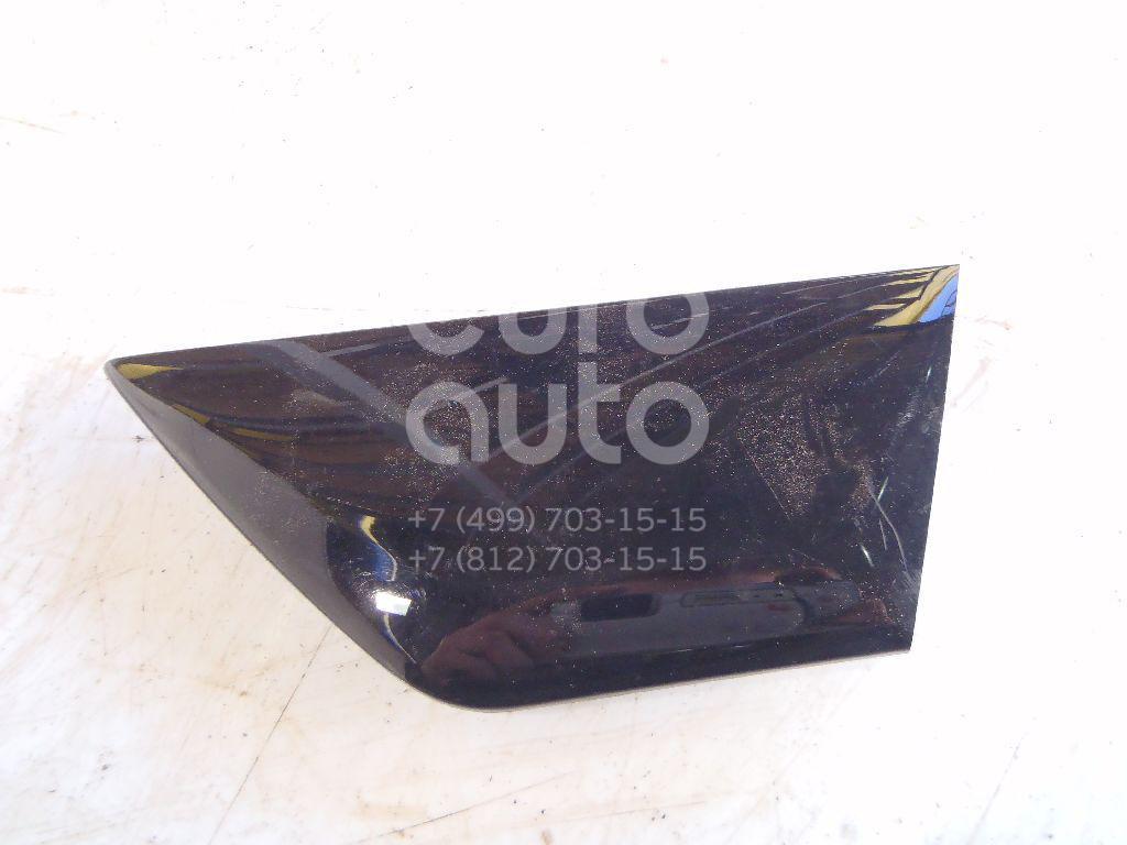 Купить Накладка декоративная Mercedes Benz W204 2007-2015; (2047201022)