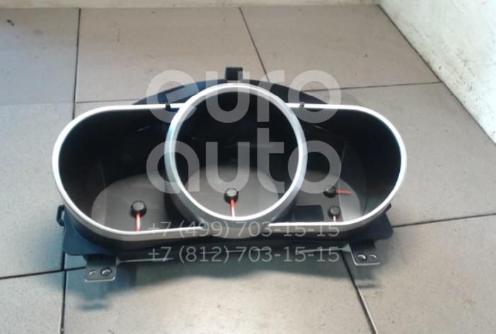 Купить Панель приборов Mazda CX 7 2007-2012; (EG9655471)