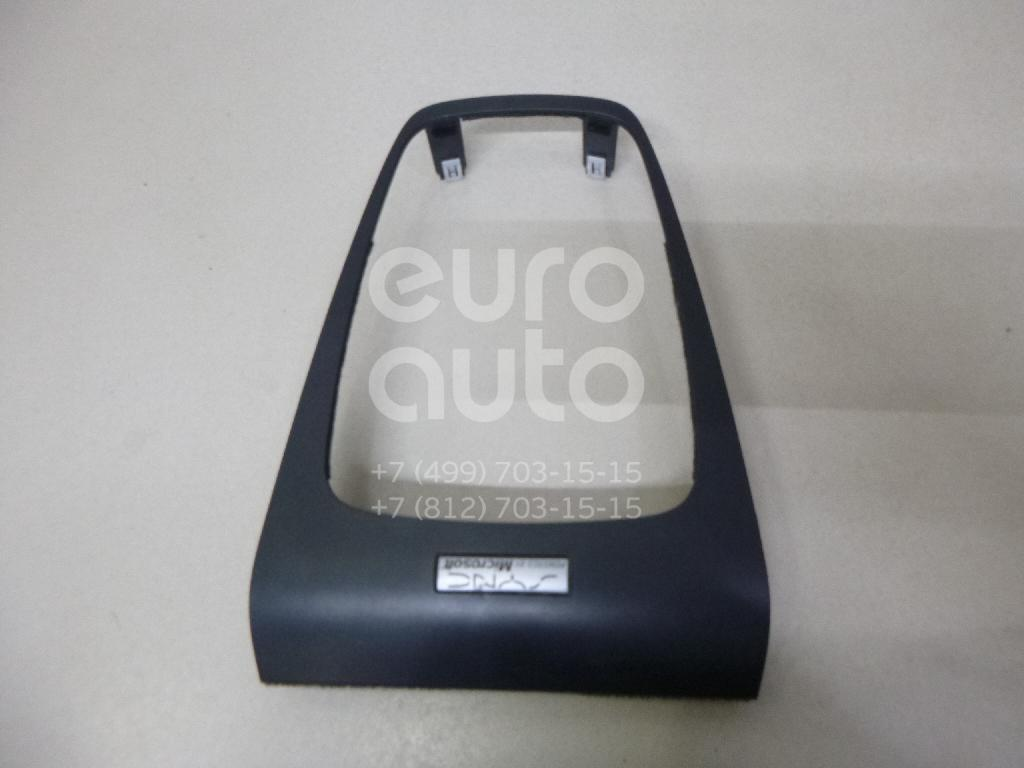 Накладка декоративная Ford Mondeo V 2015-; (1897702)  - купить со скидкой
