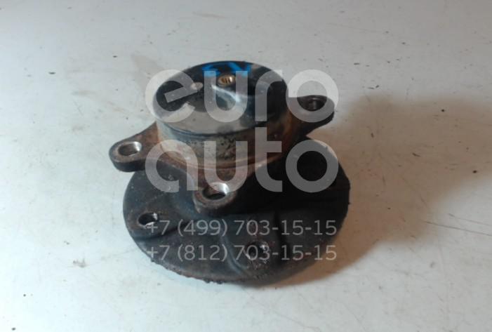 Купить Ступица задняя Suzuki SX4 2006-2013; (4340279J00)