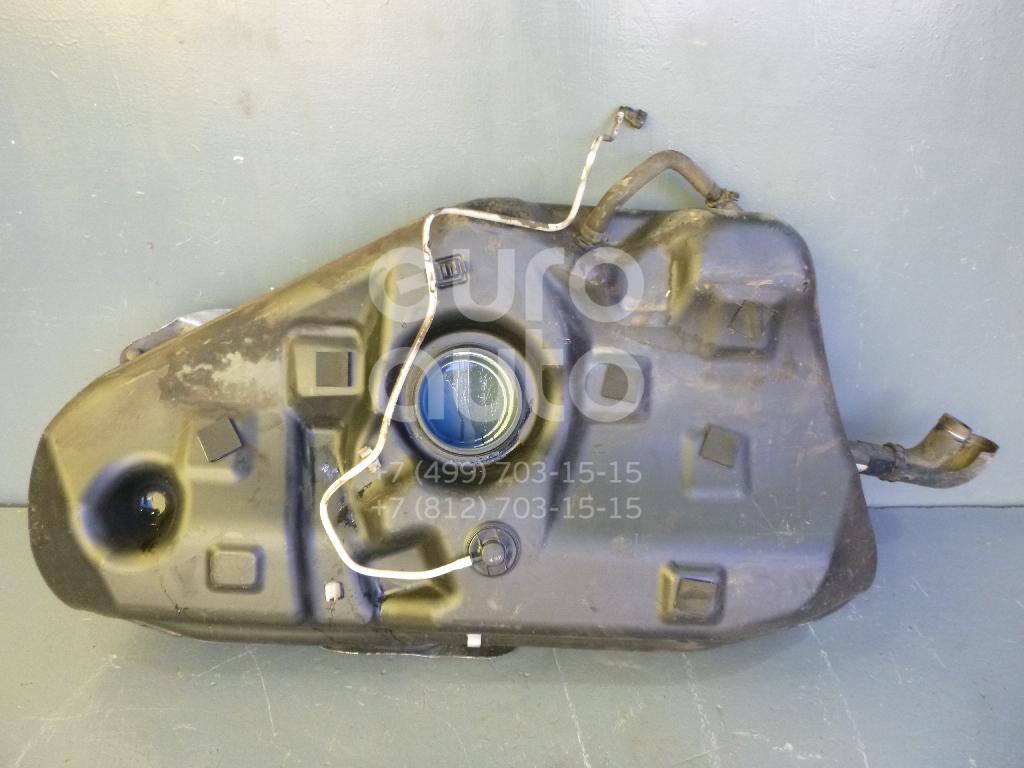 Купить Бак топливный Geely EMGRAND EC7 2008-; (1064001171)