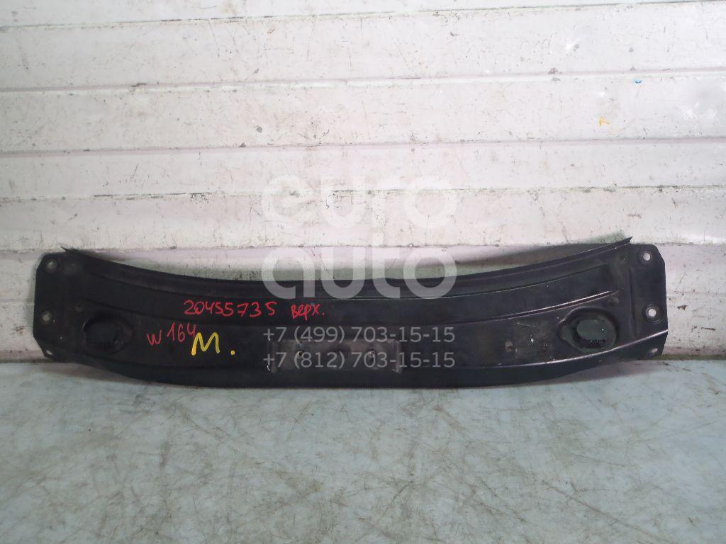 Купить Панель передняя Mercedes Benz W164 M-Klasse (ML) 2005-2011; (1646200486)
