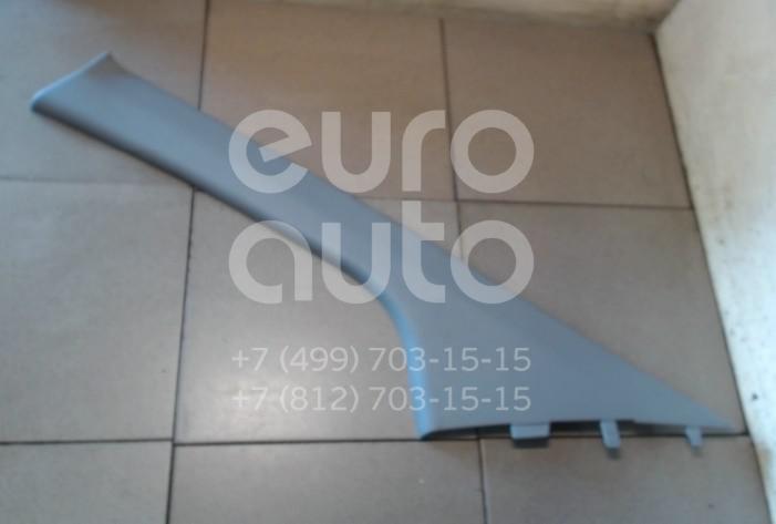 Купить Обшивка стойки Hyundai Matrix 2001-2010; (8582017000OI)