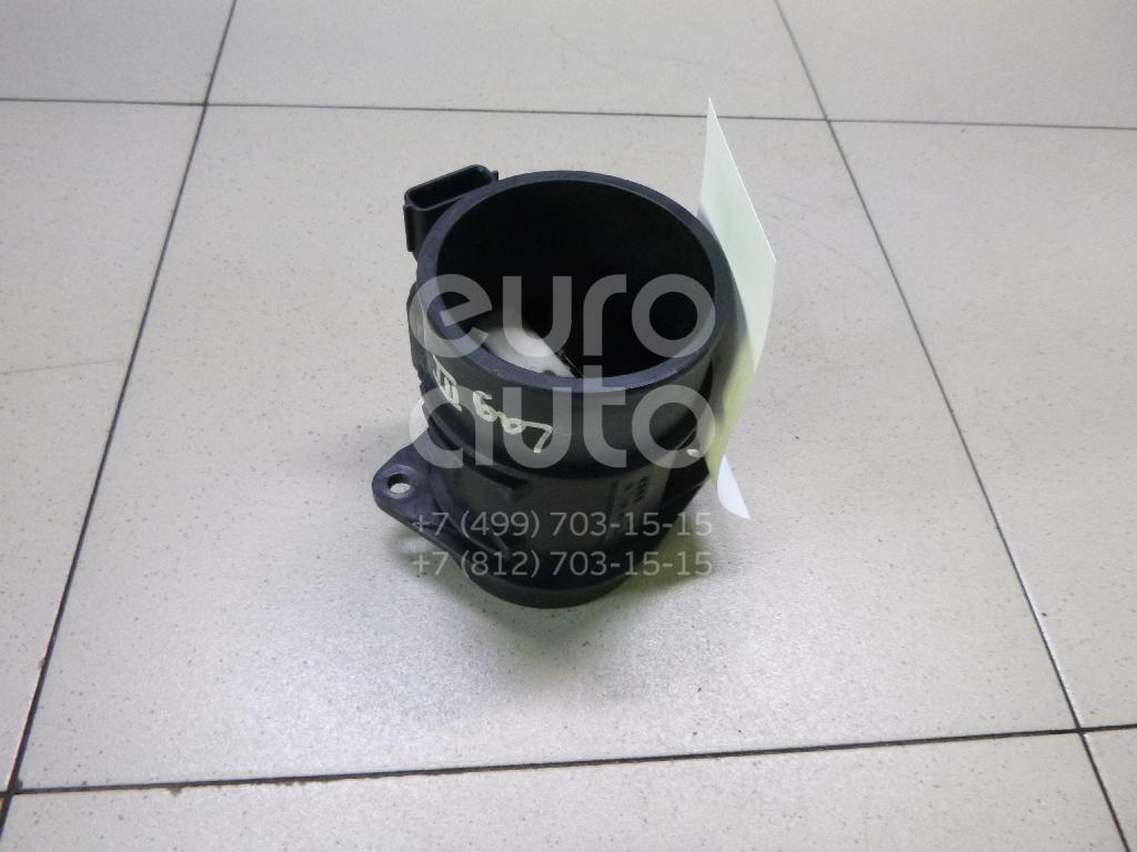 Купить Расходомер воздуха (массметр) Renault Laguna III 2008-2015; (8200358901)