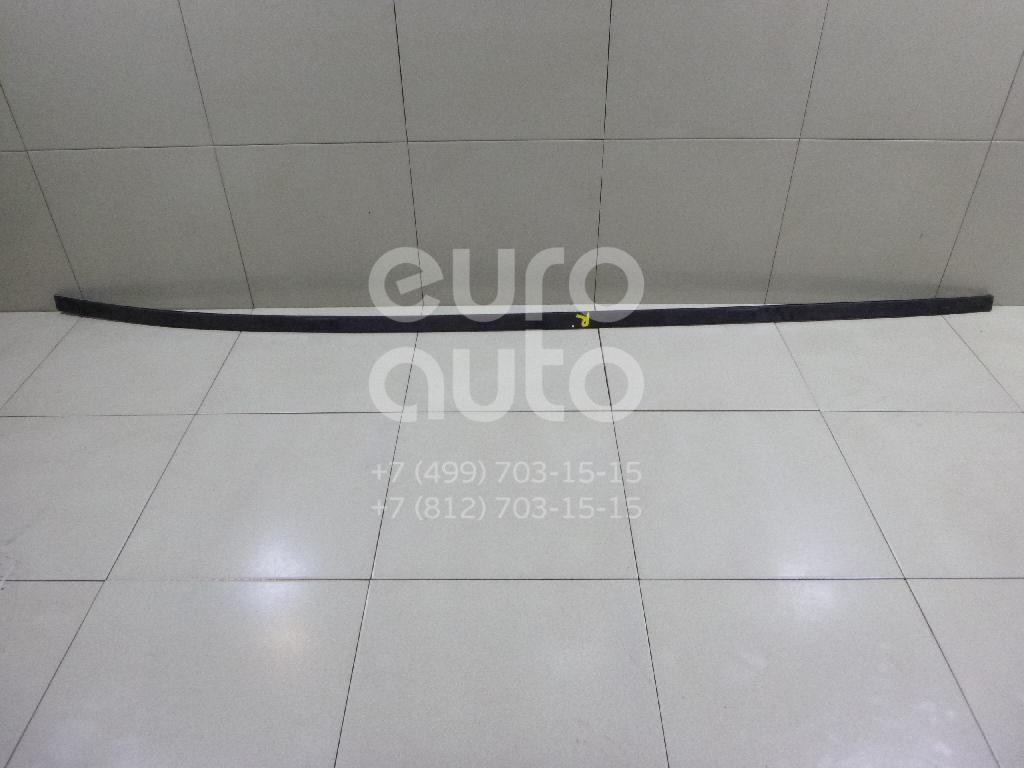 Молдинг крыши правый Kia Ceed 2012-; (87240A2000)  - купить со скидкой