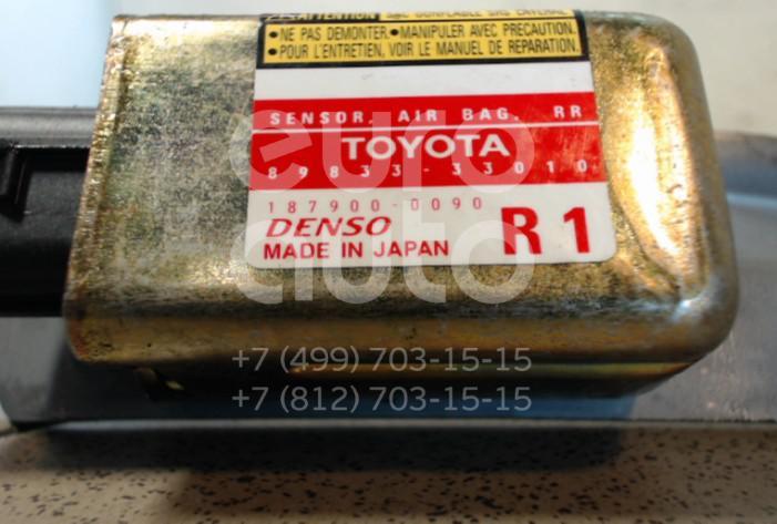 Купить Датчик AIR BAG Toyota Camry V30 2001-2006; (8983333010)