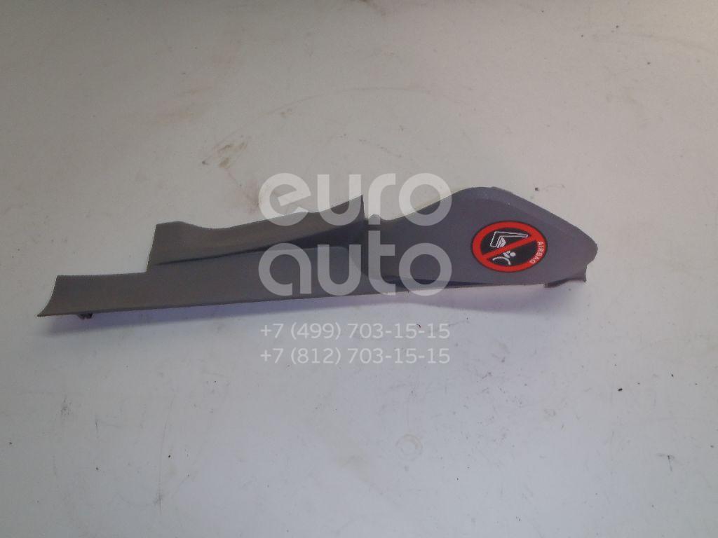 Купить Накладка декоративная Ford S-MAX 2006-2015; (6M21U044C60AC36NC)