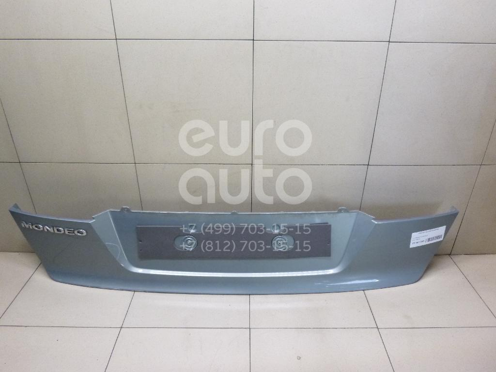 Купить Накладка крышки багажника Ford Mondeo IV 2007-2015; (1488742)