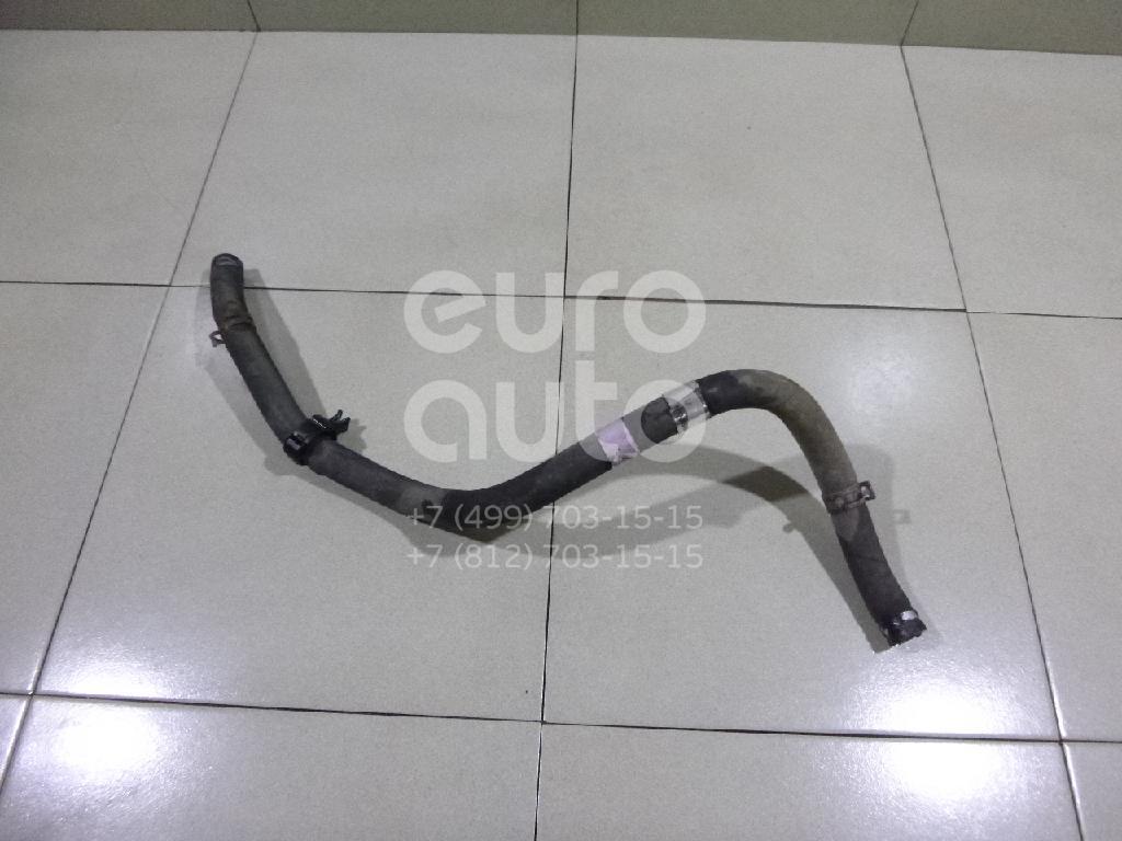 Купить Патрубок отопителя Nissan Almera (G15) 2013-; (9241200Q0C)