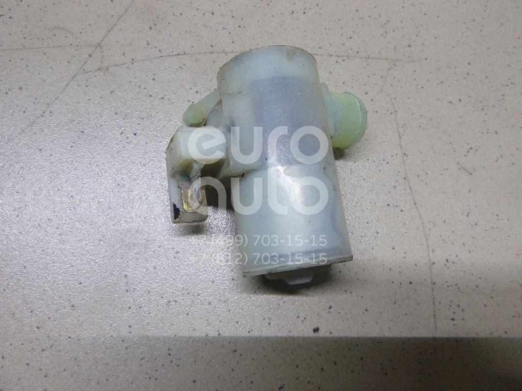 Купить Насос омывателя Mitsubishi Pajero/Montero IV (V8, V9) 2007-; (MR502984)