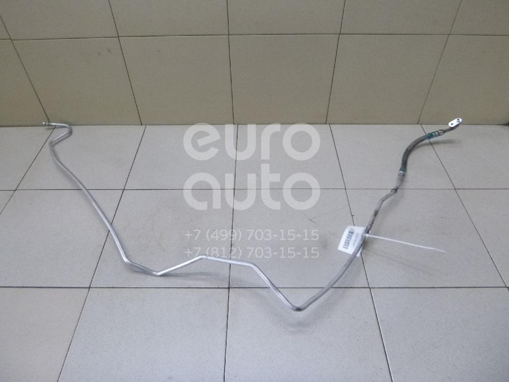 Трубка кондиционера Mercedes Benz W163 M-Klasse (ML) 1998-2004; (1635000272)  - купить со скидкой