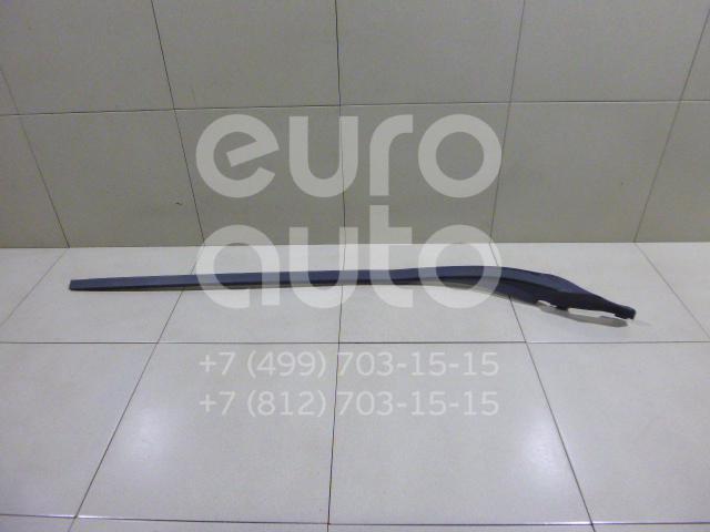 Молдинг лобового стекла Volvo S60 2010-; (31335864)  - купить со скидкой