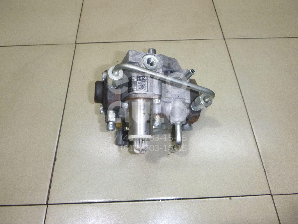 Купить ТНВД Toyota RAV 4 2013-; (221000R050)