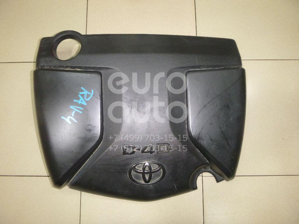 Накладка декоративная Toyota RAV 4 2013-; (126110X020)  - купить со скидкой