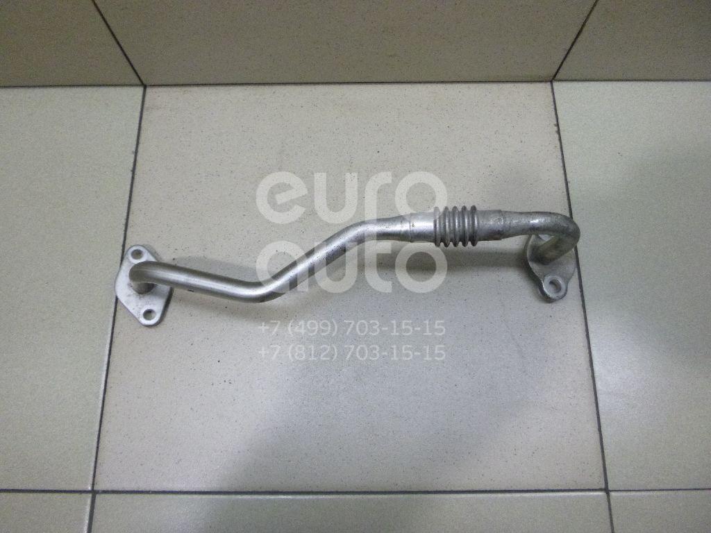 Купить Трубка картерных газов Subaru Forester (S11) 2002-2007; (14849AA050)