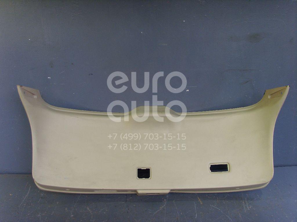 Купить Обшивка двери багажника Infiniti FX/QX70 (S51) 2008-; (909001CA0A)