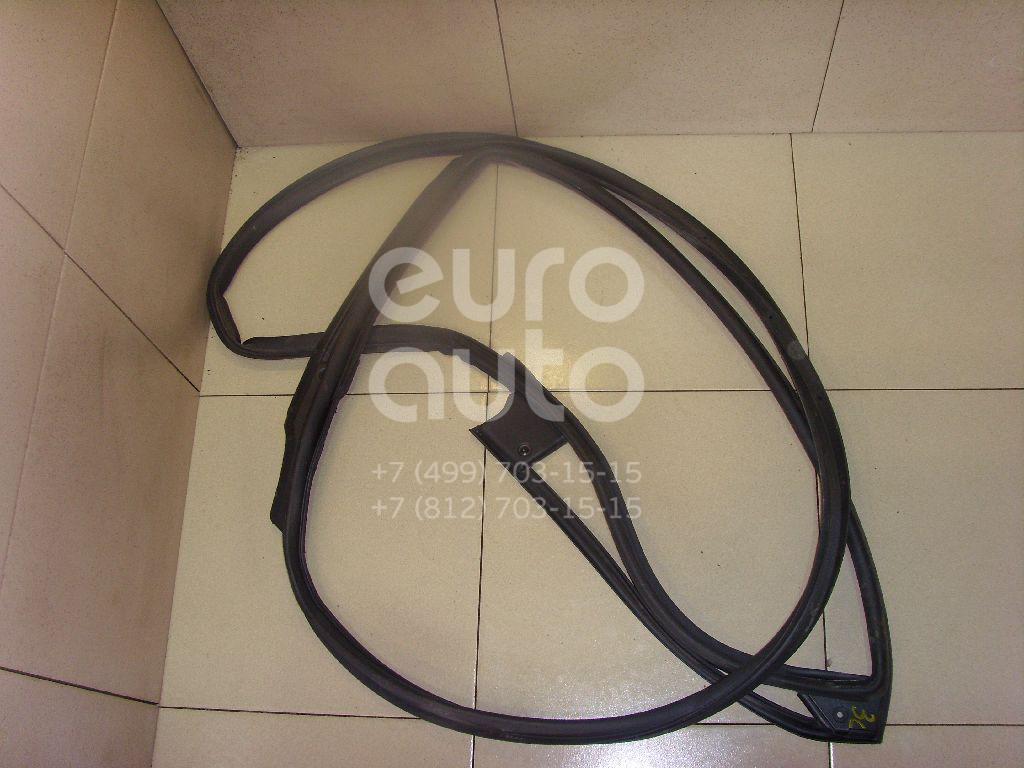 Купить Уплотнитель двери Infiniti FX/QX70 (S51) 2008-; (828311CA0A)