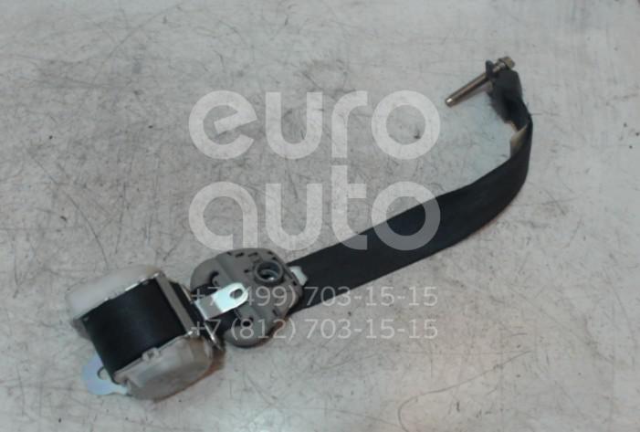 Купить Ремень безопасности Nissan Pathfinder (R51) 2005-2014; (88845EB302)