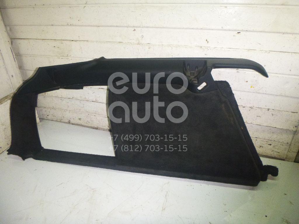Обшивка багажника Audi A6 [C6, 4F] 2004-2011; (4F9863879GSQA)  - купить со скидкой