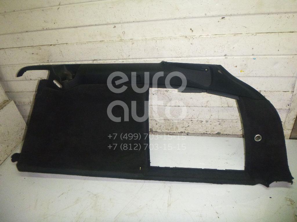 Купить Обшивка багажника Audi A6 [C6, 4F] 2004-2011; (4F9863888ASQA)