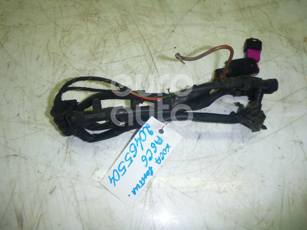 Купить Проводка (коса) Audi A6 [C6, 4F] 2004-2011; (4F1971284)