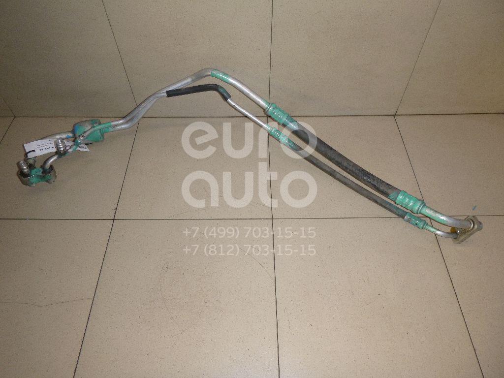 Купить Трубка кондиционера Opel Corsa D 2006-2015; (13203322)
