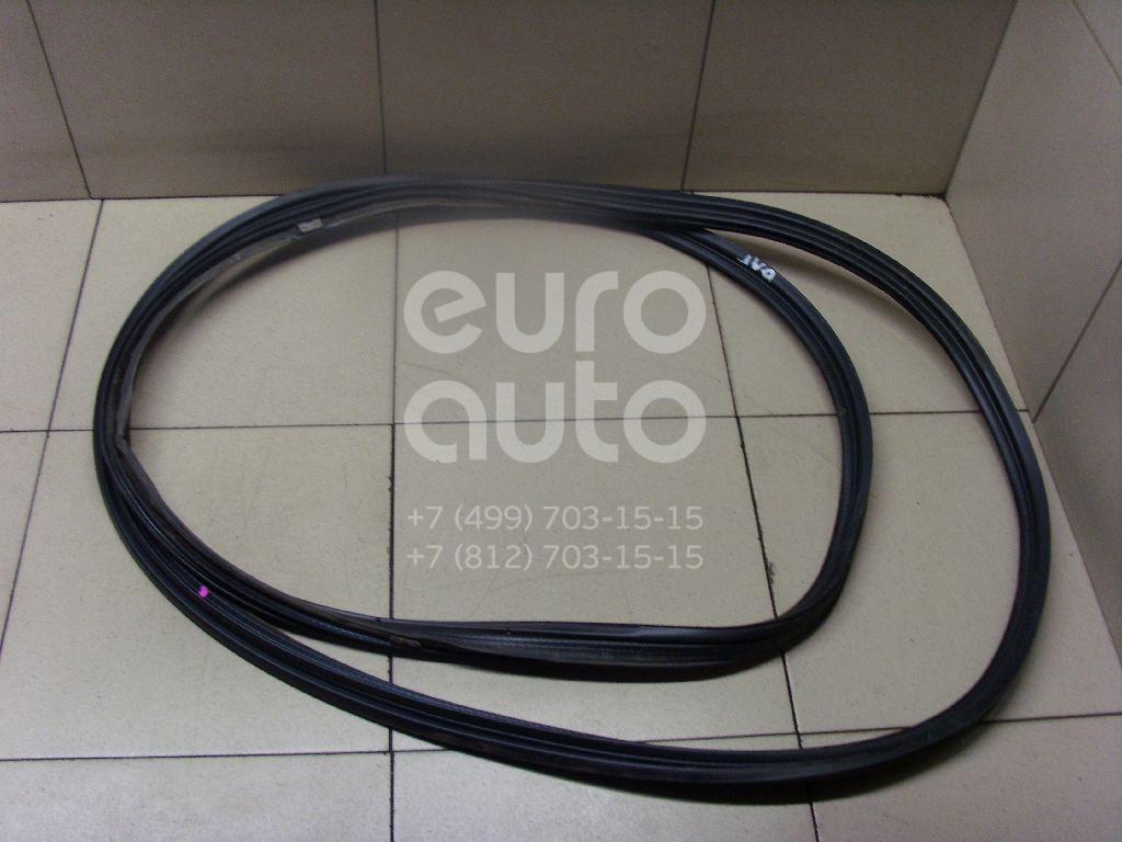 Купить Уплотнитель двери Infiniti FX/QX70 (S51) 2008-; (908301CA0A)