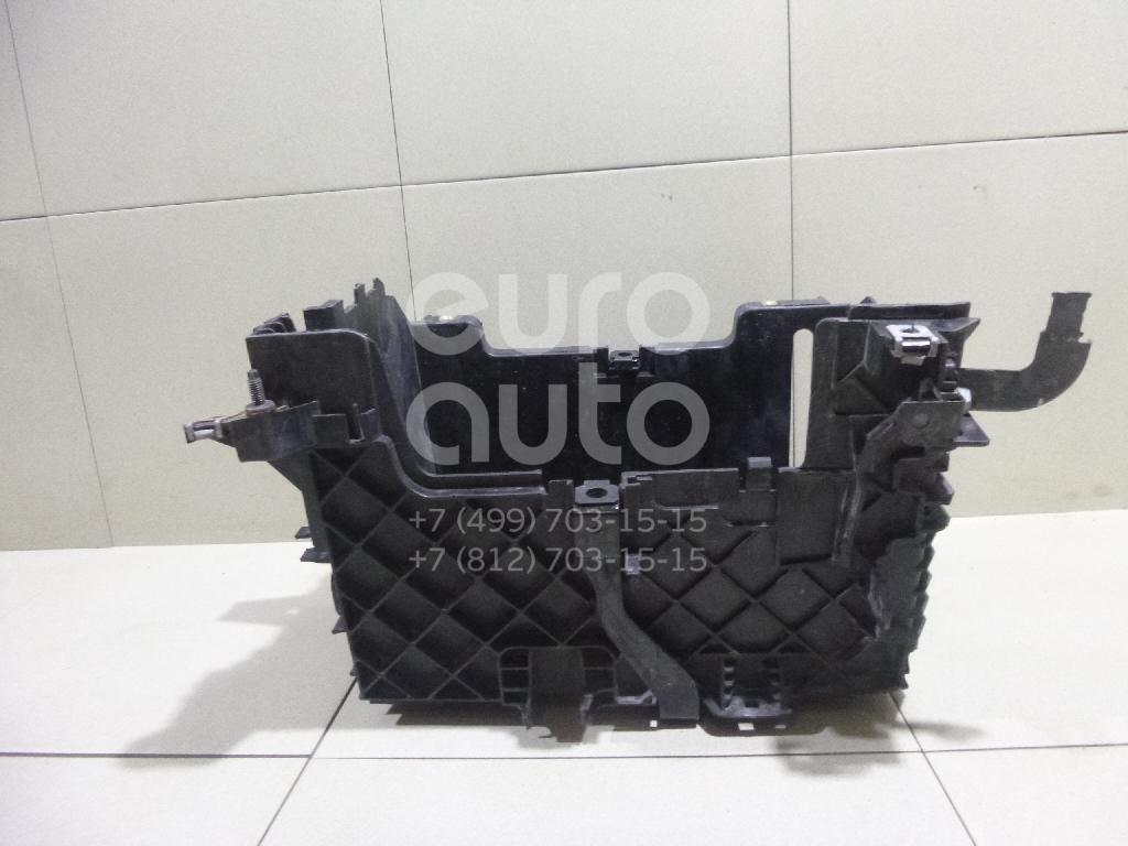 Крепление АКБ (корпус/подставка) Renault Megane III 2009-2016; (244460002R)  - купить со скидкой