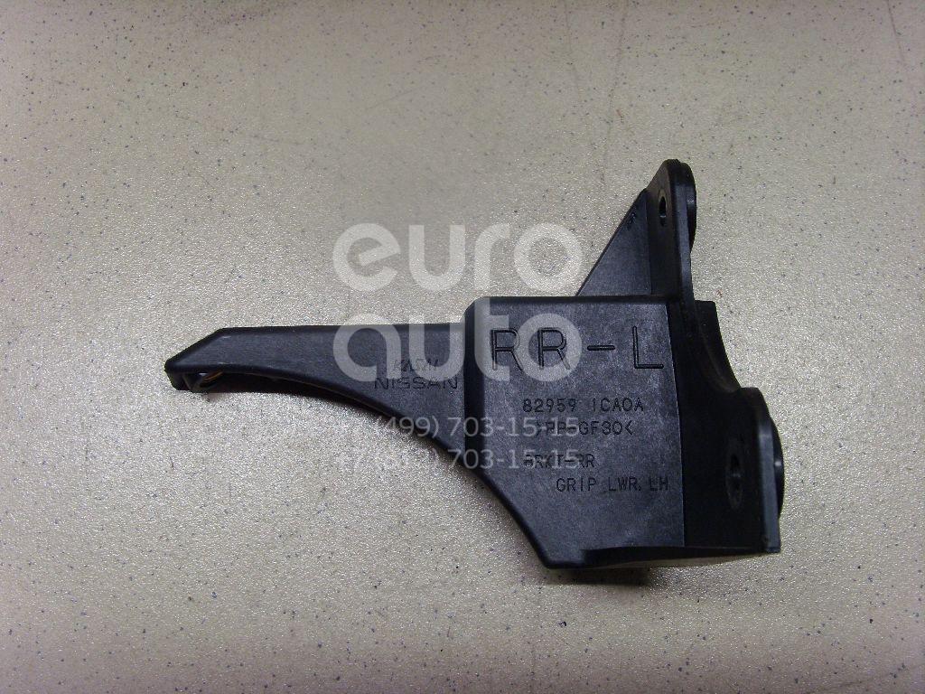 Купить Кронштейн (сопут. товар) Infiniti FX/QX70 (S51) 2008-; (829591CA0A)